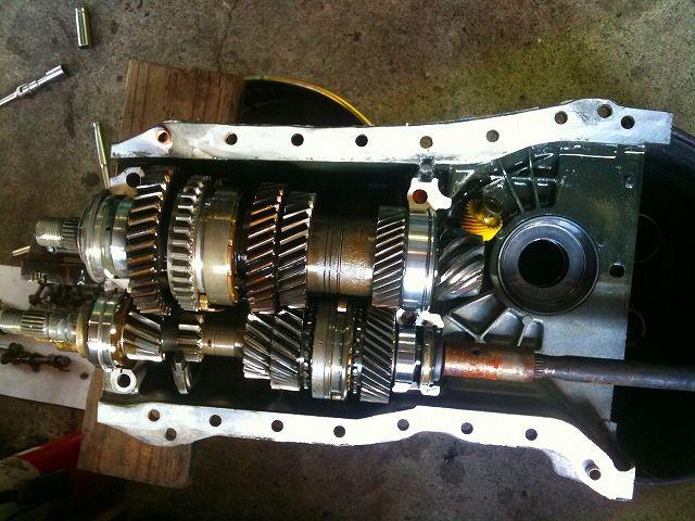 RENAULT 5 Turbo ルノー 5 ターボ