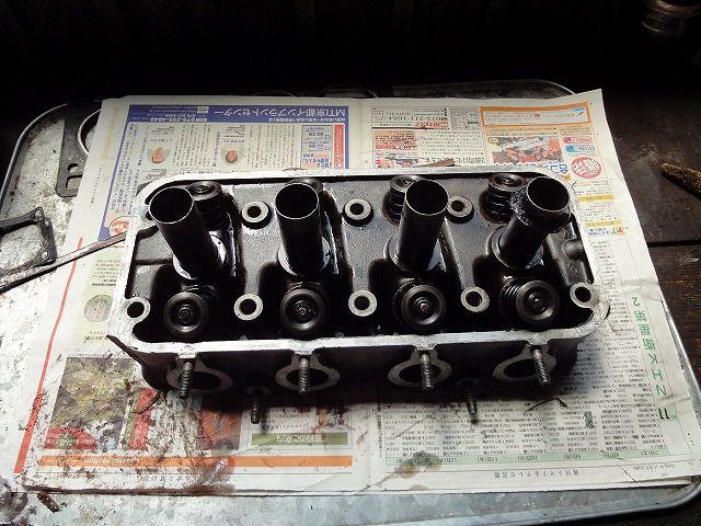 Renault サンクターボ2